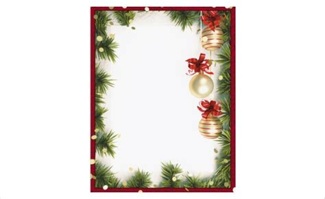 19 holiday border templates free psd vector eps png