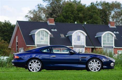 Aston Martin Db7 Gt For Sale by Aston Martin Db7 Gt 5 Houtk Classic Cars