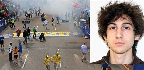 boston marathon bombing images in closing defense says no excuse for boston marathon