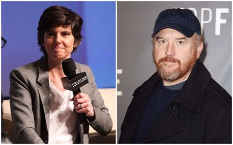 Ck Shouldy tig notaro thinks louis c k should handle his sexual assault rumors indiewire