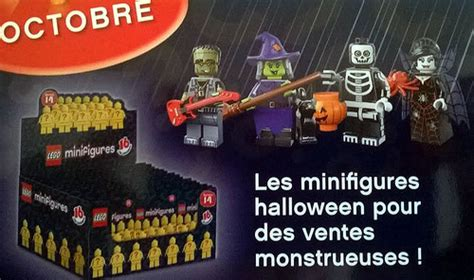 Lego Collectable Minifigures Series 14 Gargoyle New Misp official look at lego collectible minifigures series 14 71010 the brick fan