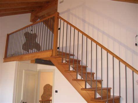 scale interne autoportanti scale autoportanti in legno falegnameriagm casale sul sile