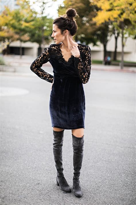 fall pieces  transition  dress   occasion