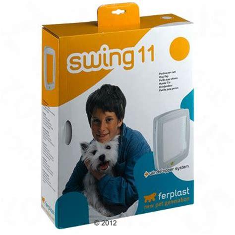 ferplast swing 11 ferplast hunde und katzenklappe swing 11 g 252 nstig bei zooplus