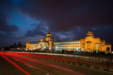 reasons  bangalore    indian city