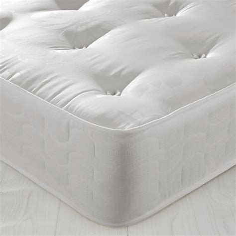 Buy Size Mattress by Buy Silentnight Ortho Miracoil Mattress Firm King Size