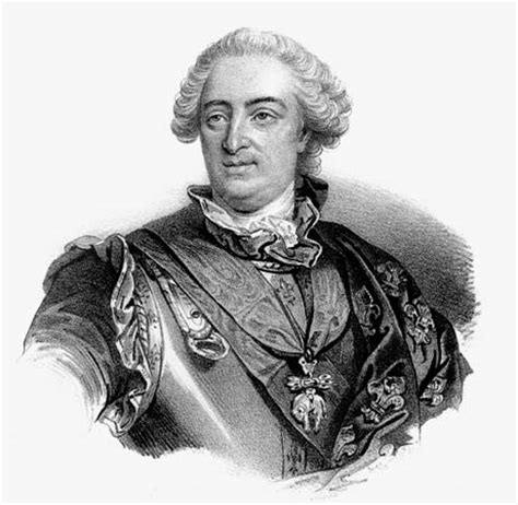 Louis Xv by Louis Xv King Of Britannica