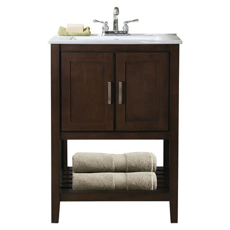 awesome bathroom vanities 18 inches wide 16 5 inch single abel 24 inch single sink bathroom vanity coffee finish