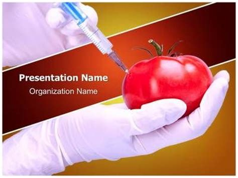 Kitchen Chemistry Experiments Ppt 7 Best Images About Genetics Powerpoint Templates Dna