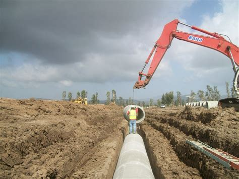 Pipe Installation Pipe Installation Kana Pipeline Images