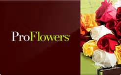 Sell Gift Cards Online Electronically Paypal - sell proflowers gift cards raise