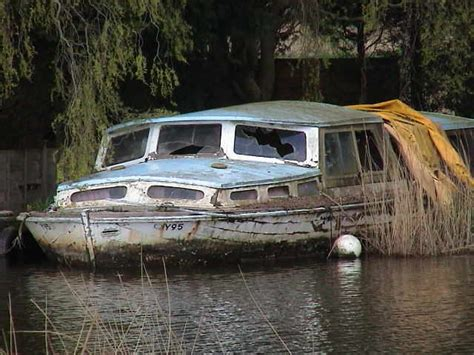 free boats norfolk derelict boats the official norfolk broads forum