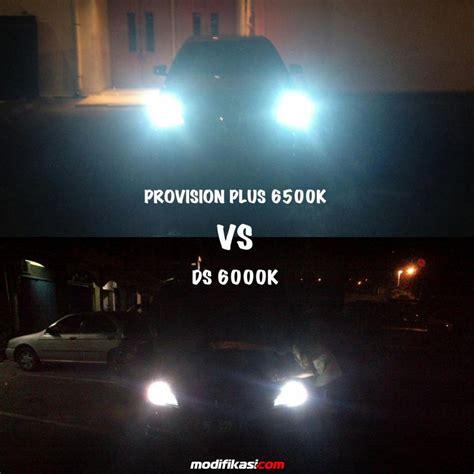 Lu Hid Provision Plus review testimoni provision plus quot vs quot ds