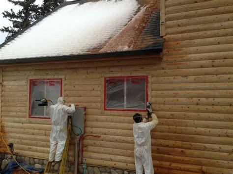 Log Cabin Maintenance by 970 368 2308 Log Home Maintenance