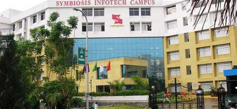 Symbiosis Distance Mba Value by Symbiosis Centre For Information Technology Scit Pune Mba