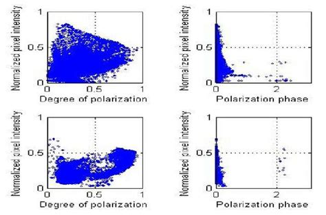 pattern analysis segmentation natural material segmentation and classification using
