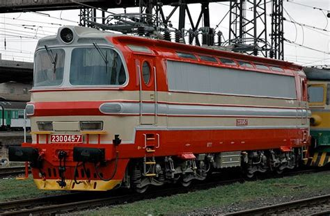 electric locomotive designed by otakar dibl 237 k and mass