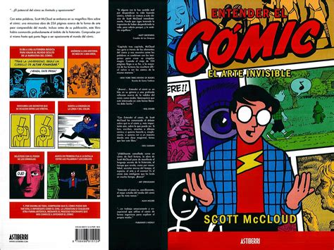 understanding comics the invisible 006097625x marveleando con los huevonazos understanding comics the invisible art entender el comic el