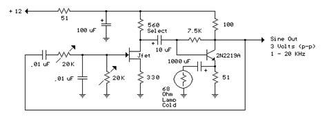 mosfet transistor oscillator mosfet transistor oscillator 28 images phase shift oscillator electronics area opinions on