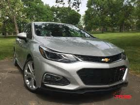 2016 chevrolet cruze ready to compete against the civic