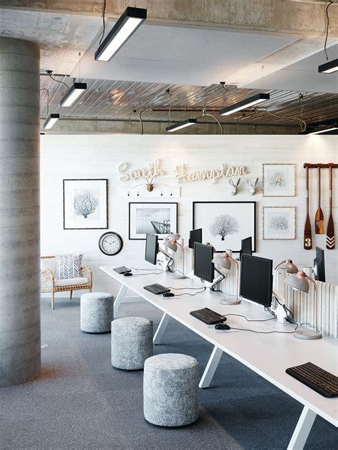 Davis Office by Porter Davis Offices Melbourne Office Snapshots