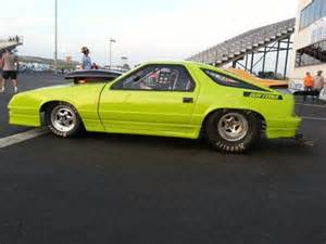 90 dodge daytona drag car for sale in belleville il