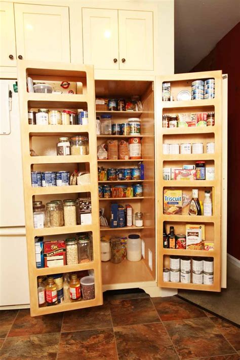 kitchen food storage ideas kitchen food closet storage ideas quecasita