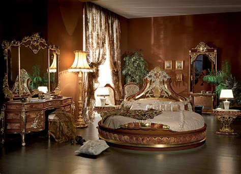 italian interior design dreams house furniture 187 italian bed room in round shapetop and best italian
