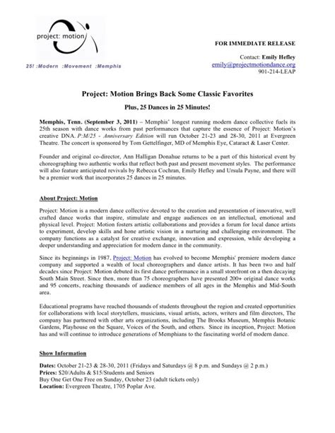 ap press release template 5 best images of ap style press release format ap style