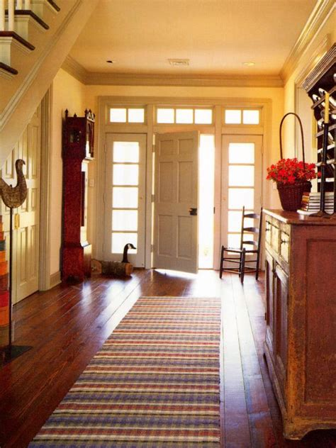 how to decorate a foyer in a home make the most of your foyer hgtv