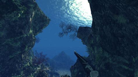 Nvidia Design Garage depth hunter screenshots geforce