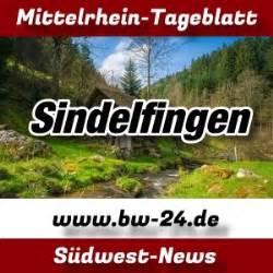 Bewerbung A14 Stelle Bw Sindelfingen Ob Wahl 2017 Bernd V 246 Hringer Reicht Ob