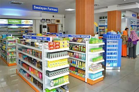 Manajemen Apotek manajemen keuangan di apotek
