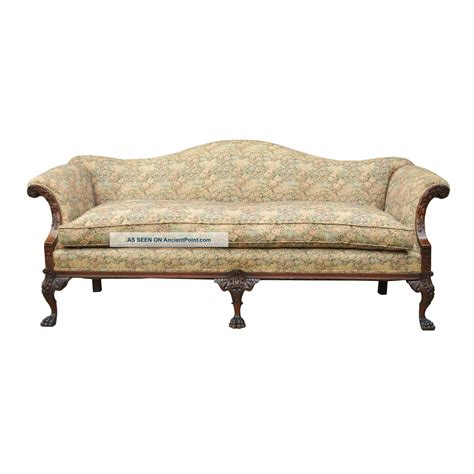 Types Of Antique Sofas by Different Sofa Styles Crowdbuild For