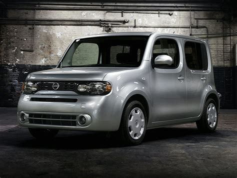 2014 nissan cube price photos reviews features