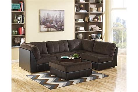 hobokin chocolate sectional 87 best my ideal furniture images on pinterest 3 4 beds