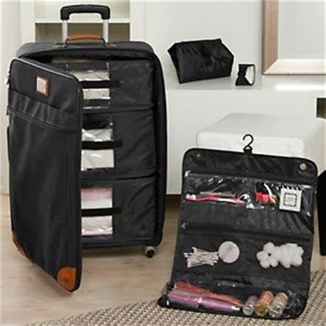 travel suitcase with drawers suitcases and drawers on