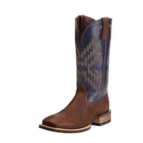 ariat s tycoon boot 10014053 silver spur saddle shop