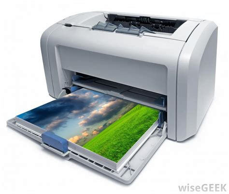 laser printer should i buy a inkjet or a laser printer with pictures