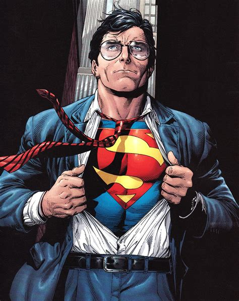 superman it io e superman dc leaguers