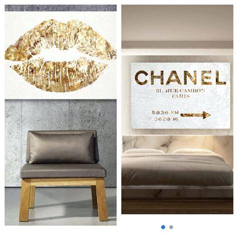 coco chanel wall stickers 2018 coco chanel wall stickers