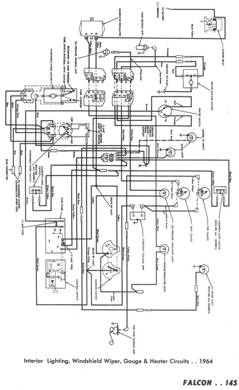 64 ford falcon wiring diagram wiring diagrams image free gmaili net 1963 mercury et wiring diagram wiring diagram