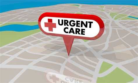 Can You Go To An Urgent Care For Detox Meds by Urgent Care Vs Emergency Room When To Go Where