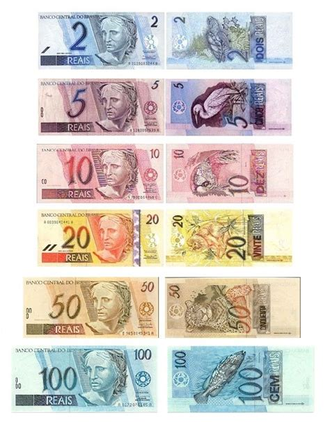 currency brl 77 best images about banknotes on coins