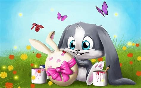 Cartoon Easter Wallpaper | top 7 cartoon wallpapers for easter day cool christian