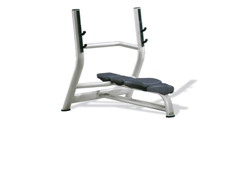 technogym bench technogym selection med horizontal bench med wellness