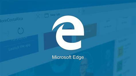 edge logo hd wallpaper microsoft edge blijkt veel effici 235 nter te zijn dan chrome