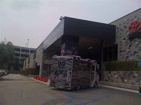 Toyota Sport Center Toyota Sports Center