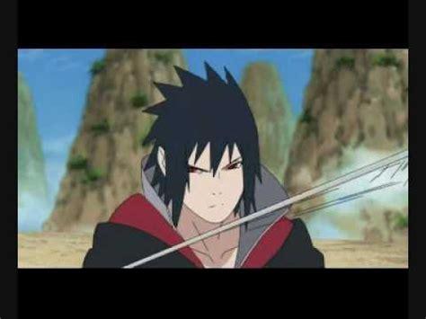 hachibi vs sasuke(break-three days grace).wmv - YouTube Hachibi Vs Sasuke