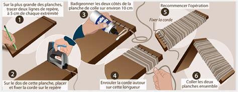 Fabriquer Griffoir Chat by Comment Fabriquer Un Griffoir Pour Chat Ooreka